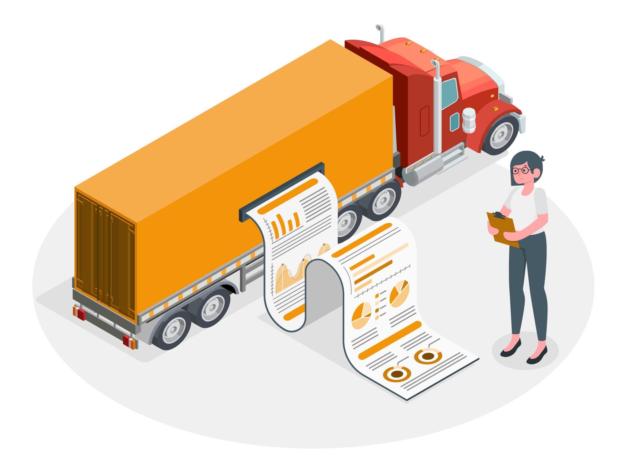 Qué es el Intrastat y cómo afecta al transporte intracomunitario de mercancías