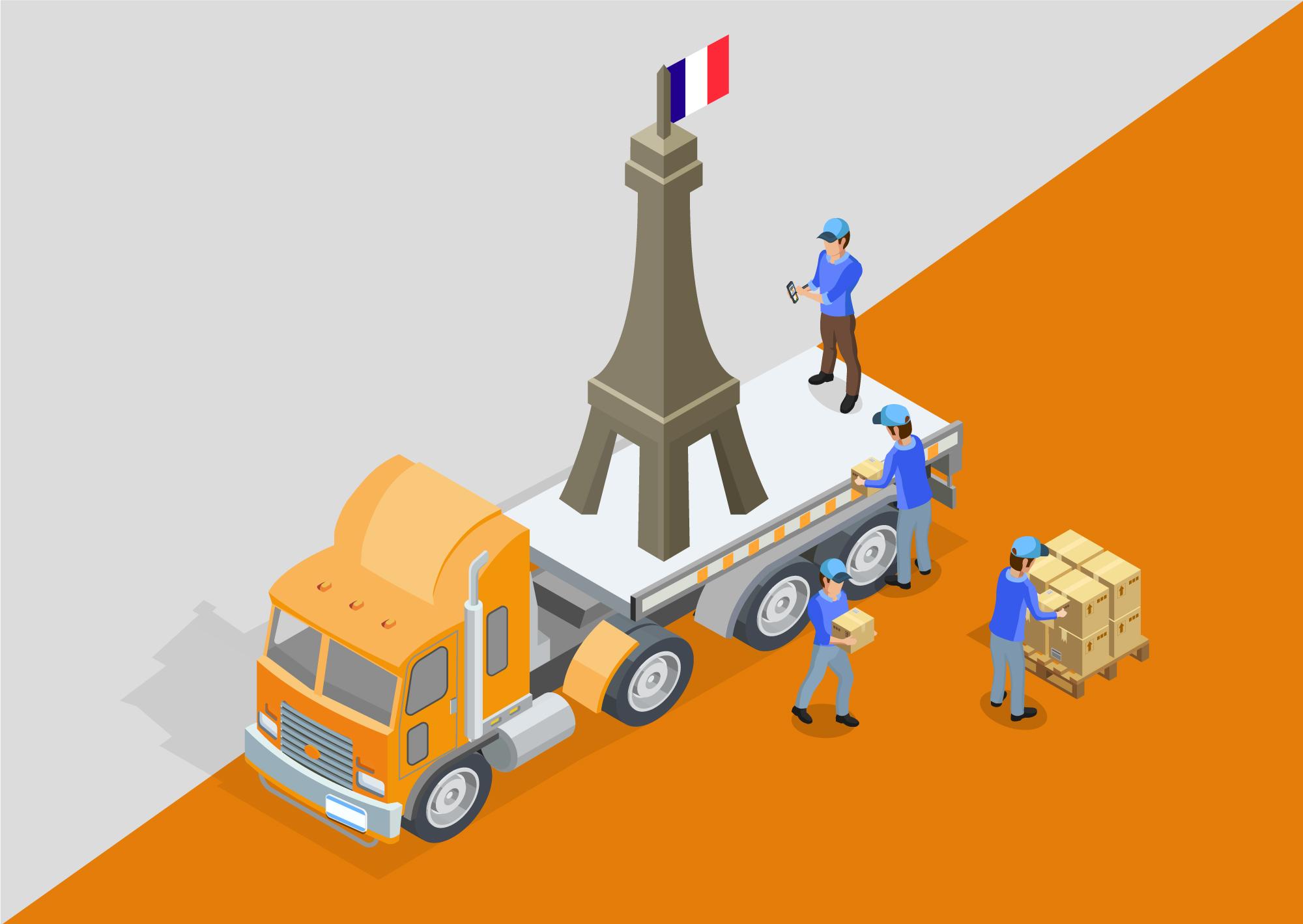 Consejos para exportar a Francia