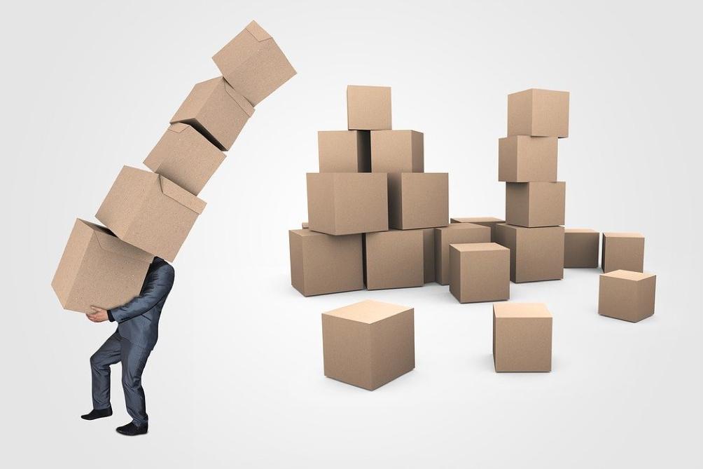Tipos de gastos de envío en el transporte de mercancías