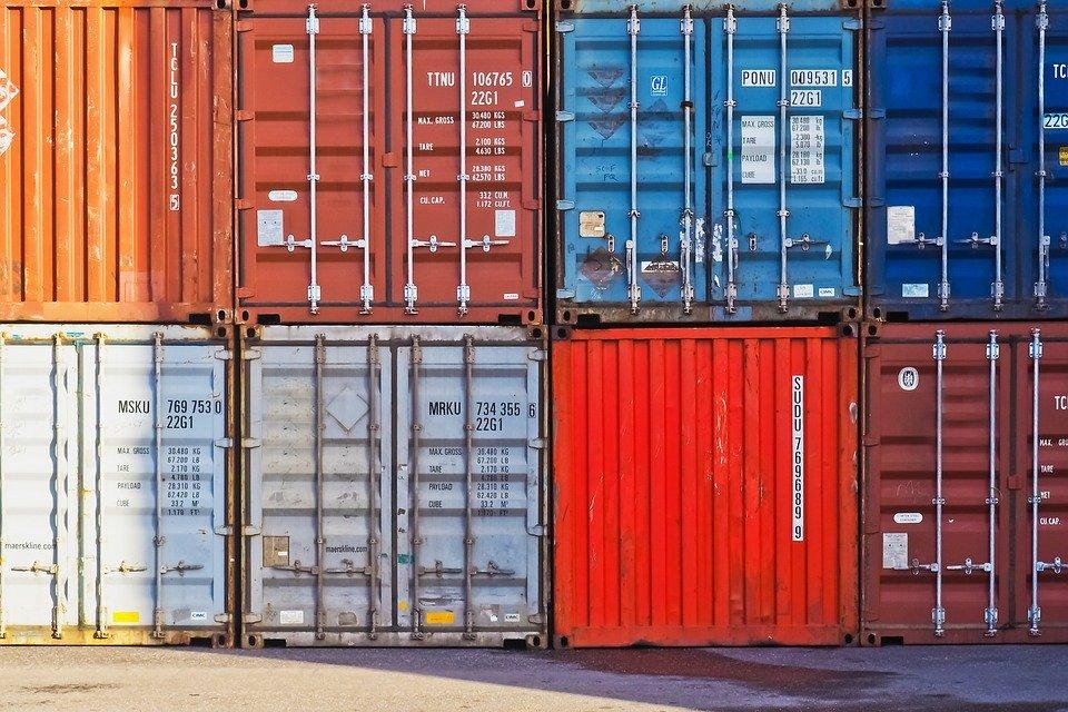 ¿Qué es el trincaje en el transporte de mercancías?